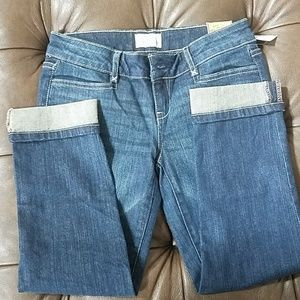 Aeropostale Capri Jeans
